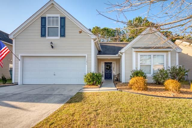 1296 Palm Cove Drive Drive, Charleston, SC 29492 (#20002187) :: The Cassina Group