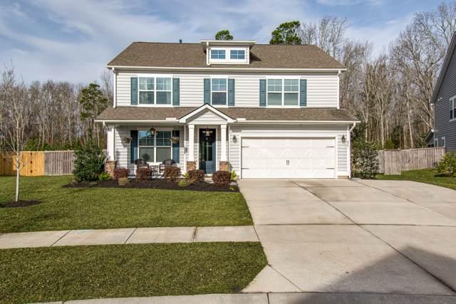 855 Harbor Woods Circle, Charleston, SC 29412 (#20002192) :: The Cassina Group