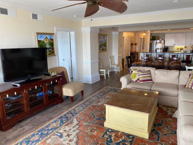 1006 Ocean Boulevard #101, Isle Of Palms, SC 29451 (#20002198) :: The Cassina Group
