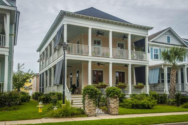 1096 Hills Plantation Drive, Charleston, SC 29412 (#20002207) :: The Cassina Group
