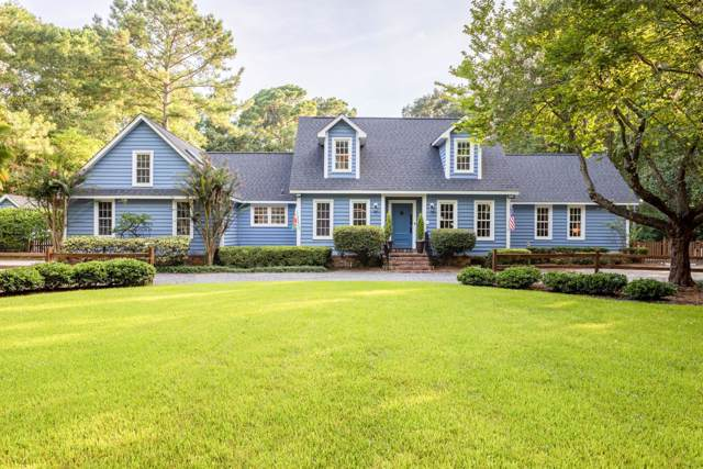 1485 Winton Road, Mount Pleasant, SC 29464 (#20002217) :: The Cassina Group