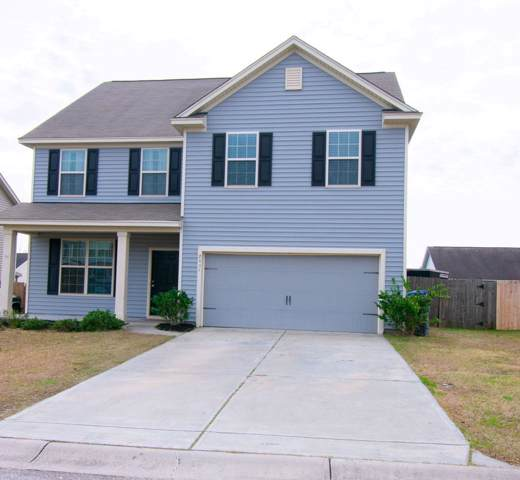 7651 Haywood Street, North Charleston, SC 29418 (#20002219) :: The Cassina Group