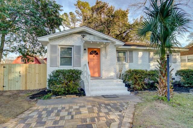 5154 Monterey Street, North Charleston, SC 29405 (#20002220) :: The Cassina Group
