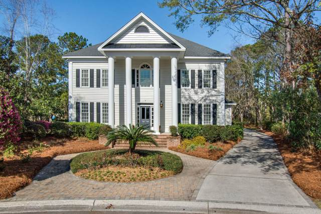 430 Channel Creek Court, Mount Pleasant, SC 29464 (#20002221) :: The Gregg Team