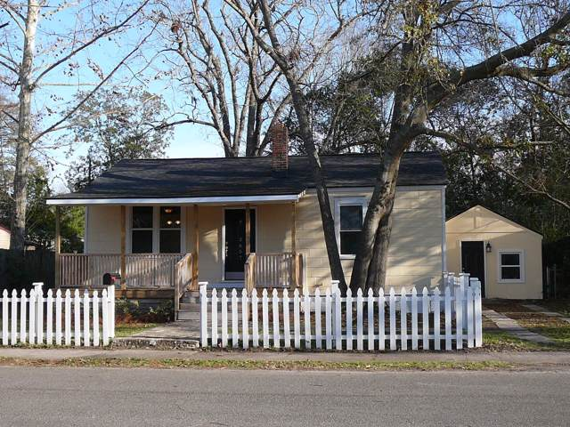 2657 Lawrence Street, North Charleston, SC 29405 (#20002222) :: The Cassina Group