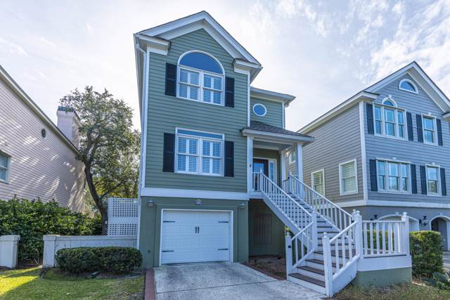 11 Commons Court, Isle Of Palms, SC 29451 (#20002228) :: The Cassina Group