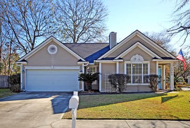 1989 Treebark Drive, Charleston, SC 29414 (#20002242) :: The Cassina Group