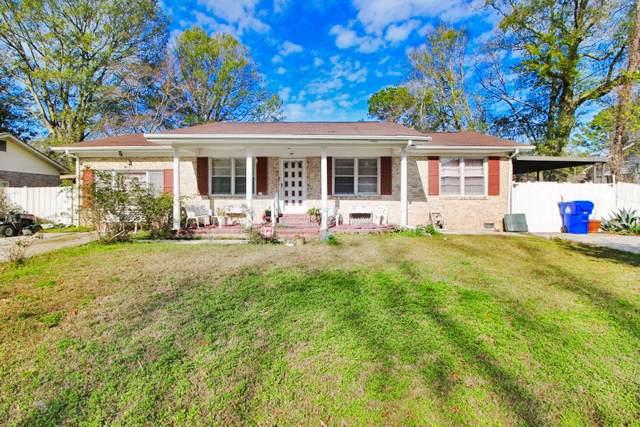 1864 Jaywood Circle, Charleston, SC 29407 (#20002254) :: The Cassina Group