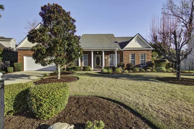 100 Blairmore Drive, Charleston, SC 29414 (#20002258) :: The Cassina Group