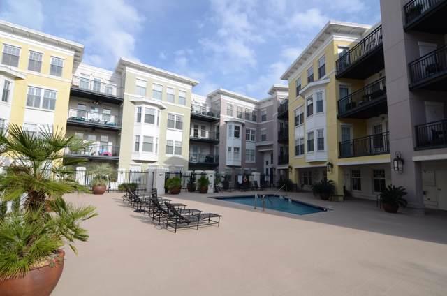 498 Albemarle Road #506, Charleston, SC 29407 (#20002272) :: The Cassina Group