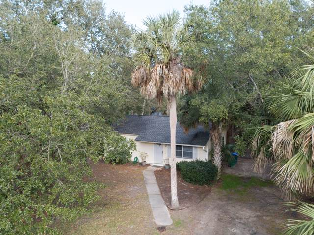 20 21st Avenue, Isle Of Palms, SC 29451 (#20002277) :: The Cassina Group