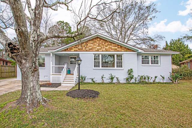 4012 Olivia Drive, North Charleston, SC 29418 (#20002278) :: The Cassina Group