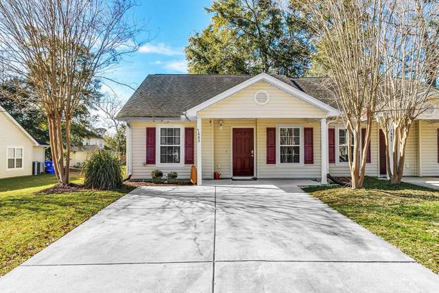 7883 Park Gate Drive, North Charleston, SC 29418 (#20002289) :: The Cassina Group
