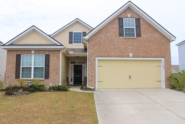 7725 Haywood Street, North Charleston, SC 29418 (#20002290) :: Realty One Group Coastal