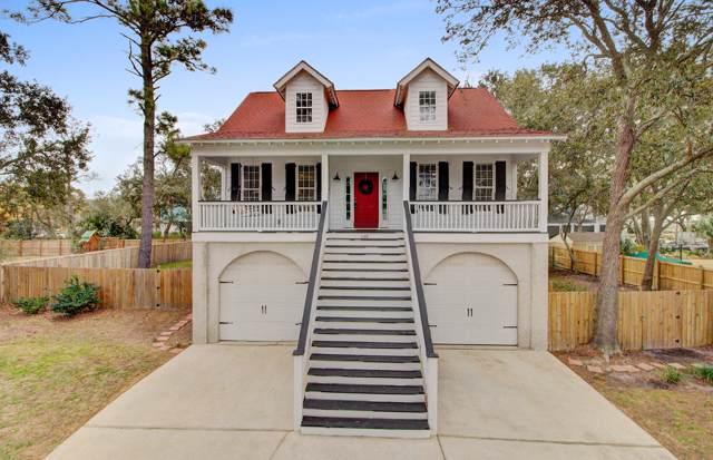 1130 Galleon Road, Charleston, SC 29412 (#20002296) :: The Cassina Group