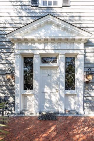 84 Bull Street B, Charleston, SC 29401 (#20002298) :: The Cassina Group