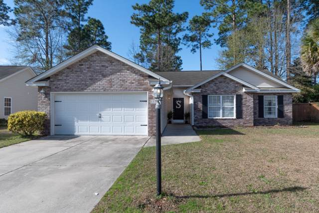 1323 Lantern Road, Summerville, SC 29486 (#20002305) :: The Cassina Group