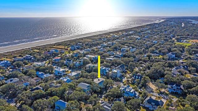 12 31st Avenue, Isle Of Palms, SC 29451 (#20002307) :: The Cassina Group