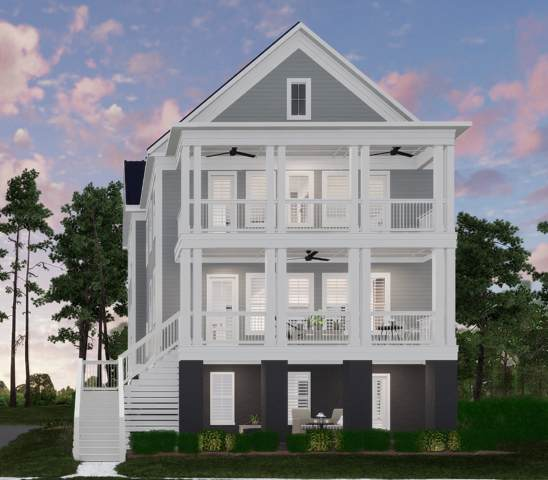 506 Lesesne Street, Charleston, SC 29492 (#20002314) :: The Cassina Group