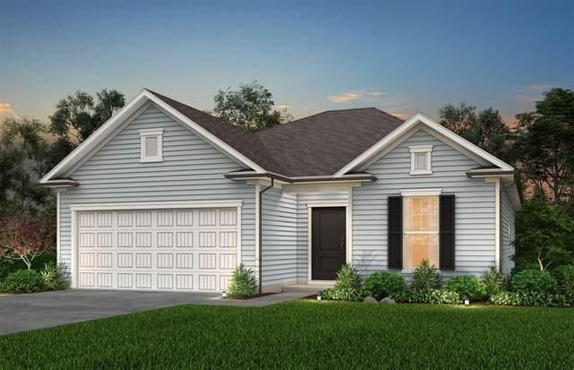 443 Silent Bluff Drive, Summerville, SC 29486 (#20002323) :: The Cassina Group