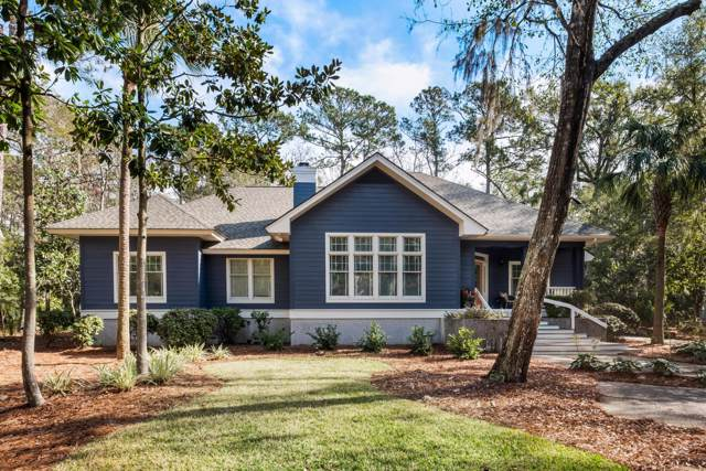 2902 Capn Sams Road, Seabrook Island, SC 29455 (#20002328) :: The Cassina Group