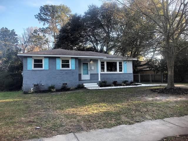 5359 Hartford Circle, North Charleston, SC 29405 (#20002331) :: The Cassina Group
