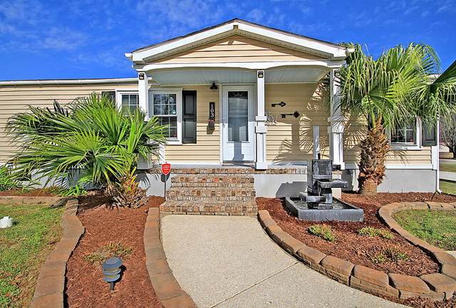 103 Pearle Street, Goose Creek, SC 29445 (#20002332) :: The Cassina Group