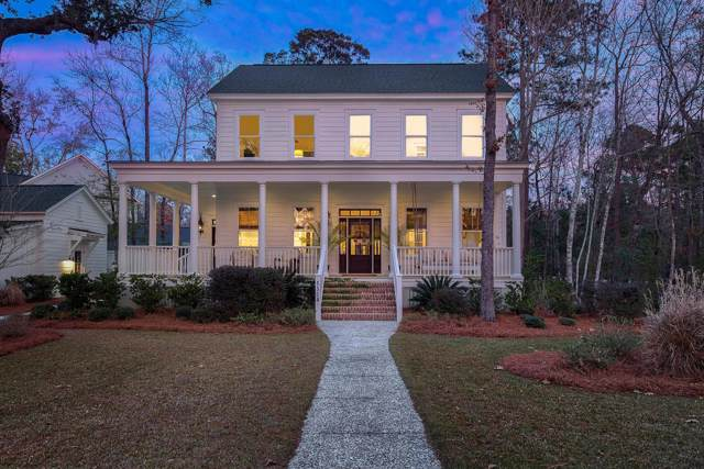 1504 Lindsey Creek Drive, Mount Pleasant, SC 29466 (#20002346) :: The Cassina Group