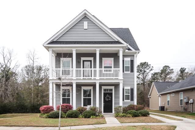 1557 Seabago Drive, Charleston, SC 29414 (#20002350) :: The Cassina Group