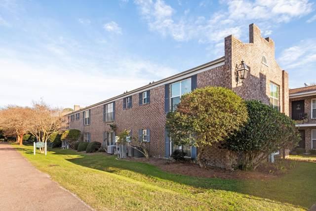 867 Colony Drive F121, Charleston, SC 29407 (#20002355) :: The Cassina Group