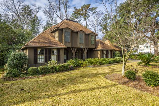 112 President Circle, Summerville, SC 29483 (#20002360) :: The Cassina Group