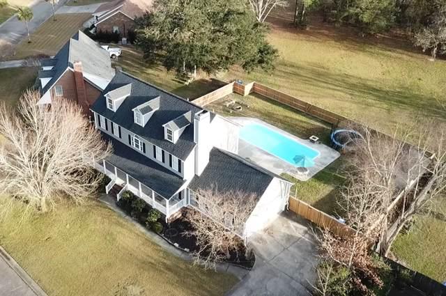 2190 Hunter Creek Drive, Charleston, SC 29414 (#20002361) :: The Cassina Group