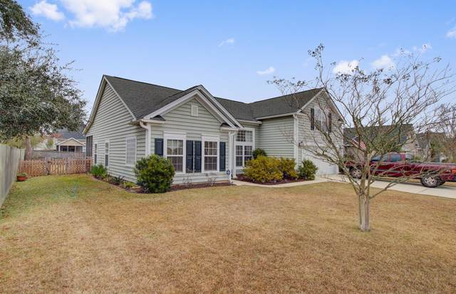 7301 Kestrel Trail, Hanahan, SC 29410 (#20002378) :: The Cassina Group