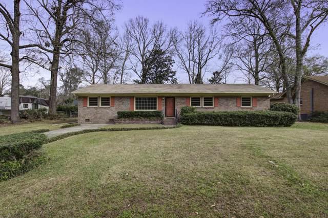103 Hampton Avenue, Goose Creek, SC 29445 (#20002382) :: The Cassina Group