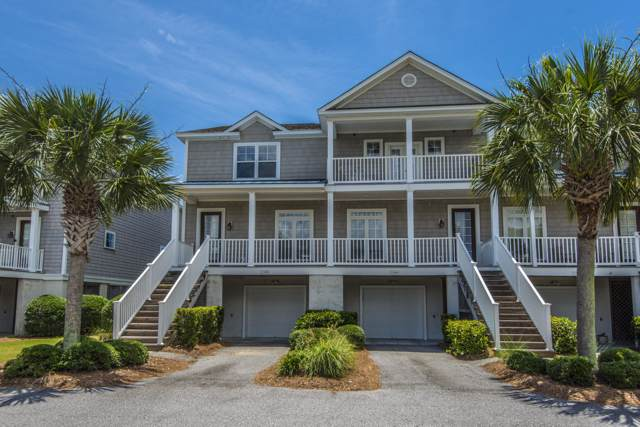 2100 Hopeman Lane, Mount Pleasant, SC 29466 (#20002416) :: The Cassina Group