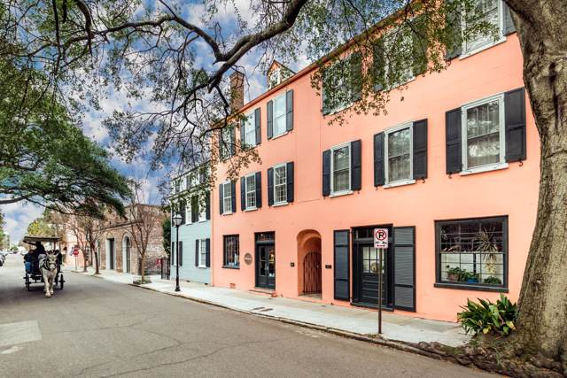 24 State Street, Charleston, SC 29401 (#20002418) :: The Cassina Group