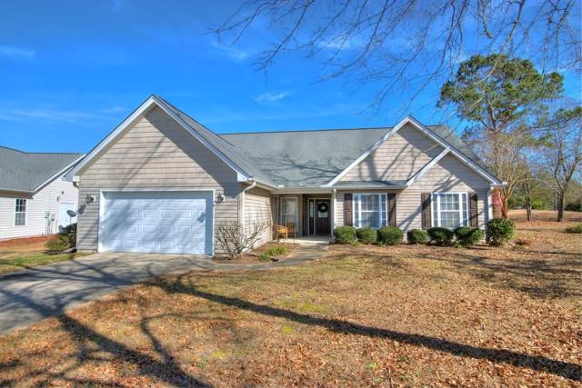 1136 Blue Heron Point, Manning, SC 29102 (#20002435) :: The Cassina Group