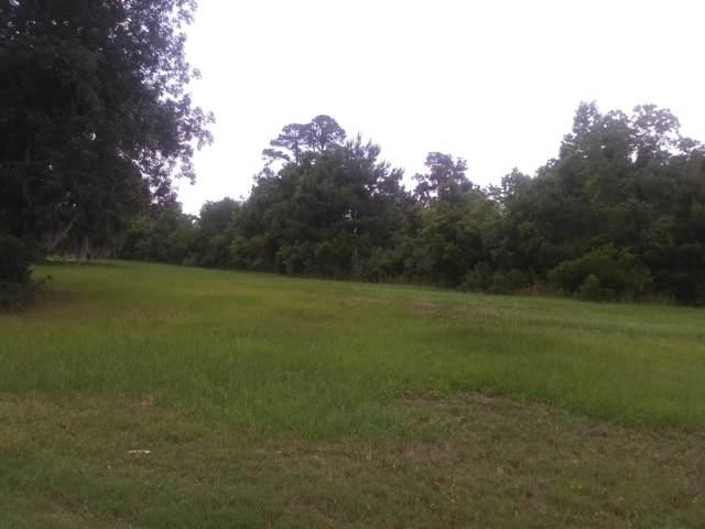 Lot 128 Oaklawn Road, Georgetown, SC 29440 (#20002445) :: The Gregg Team