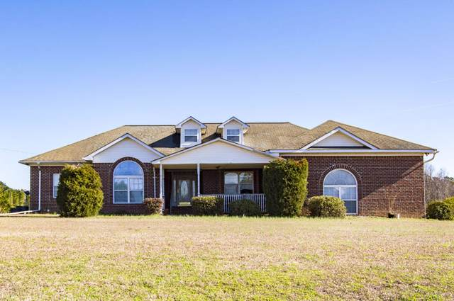 364 Good Hope Road, Cameron, SC 29030 (#20002457) :: The Cassina Group