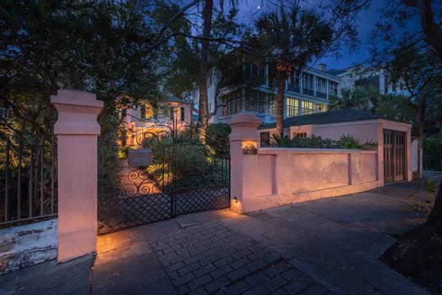 42 Montagu Street, Charleston, SC 29401 (#20002465) :: The Cassina Group