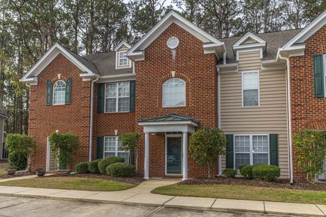 1735 Wyngate Circle, Mount Pleasant, SC 29466 (#20002519) :: The Cassina Group