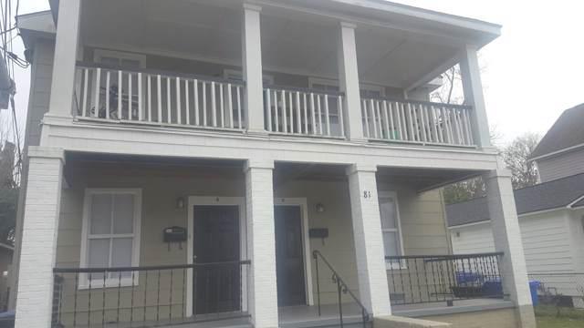 81 Simons Street, Charleston, SC 29403 (#20002570) :: The Cassina Group