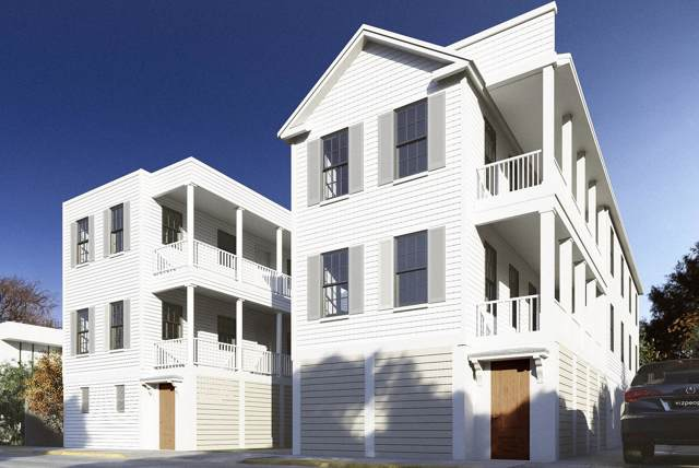 28 & 26 Aiken Street, Charleston, SC 29403 (#20002581) :: The Cassina Group