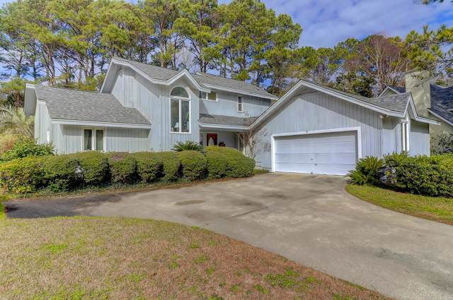 1179 Moss, Mount Pleasant, SC 29464 (#20002592) :: The Cassina Group