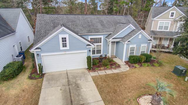 151 Back Tee Circle, Summerville, SC 29485 (#20002597) :: The Cassina Group