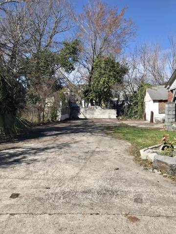 0 Line Street, Charleston, SC 29403 (#20002602) :: The Cassina Group