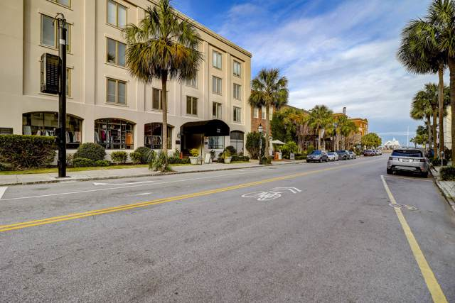 32 Vendue #203, Charleston, SC 29401 (#20002641) :: Realty One Group Coastal