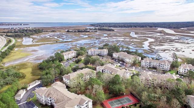 700 Daniel Ellis Drive #4106, Charleston, SC 29412 (#20002644) :: The Cassina Group
