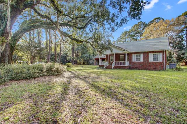 6527 Spring Grove Road, Adams Run, SC 29426 (#20002647) :: The Cassina Group