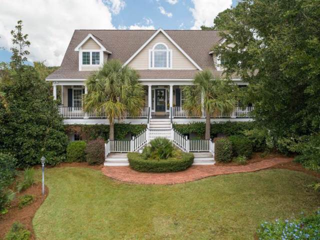 4172 Victory Pointe Drive, Mount Pleasant, SC 29466 (#20002699) :: The Cassina Group